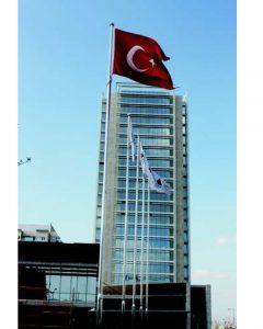 Adana Bayrak Direkleri