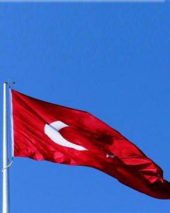 Erzurum bayrak direği