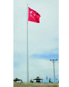 Bayrak Direkleri Diyarbakır